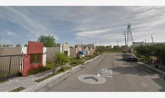 Foto de casa en venta en tula 0, residencial terranova, juárez, nuevo león, 14839471 No. 01