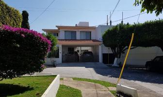 Foto de casa en venta en tulijá 24, los laureles, tuxtla gutiérrez, chiapas, 0 No. 01