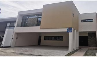 Foto de casa en venta en tulipan 114, la joya privada residencial, monterrey, nuevo león, 0 No. 01