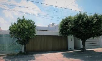 Foto de casa en venta en tulipan 884, ciudad de los niños, zapopan, jalisco, 11107265 No. 01