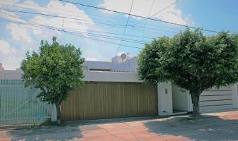Foto de casa en venta en tulipan 884, ciudad de los niños, zapopan, jalisco, 12236196 No. 01