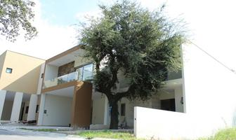 Foto de casa en venta en tulipan , la joya privada residencial, monterrey, nuevo león, 0 No. 01