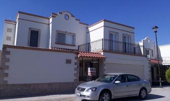 Foto de casa en renta en tulipanes 620, los arrayanes, gómez palacio, durango, 0 No. 01