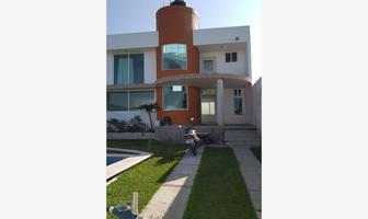 Foto de casa en venta en tulpanes 43, altos de oaxtepec, yautepec, morelos, 0 No. 01