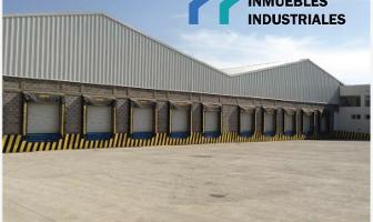 Foto de nave industrial en renta en tulpetlac 55404 ecatepec de morelos, méx , tulpetlac, ecatepec de morelos, méxico, 7212768 No. 01
