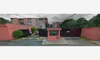 Foto de departamento en venta en tultepec 48, san andrés tetepilco, iztapalapa, df / cdmx, 12360513 No. 01