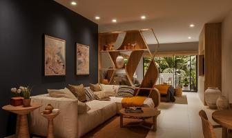 Foto de departamento en venta en tulum 1 , tulum centro, tulum, quintana roo, 12758368 No. 01