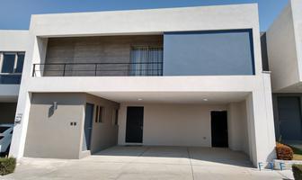 Foto de casa en venta en tulum , asentamiento cumbres provenza privada terra, garcía, nuevo león, 19369739 No. 01