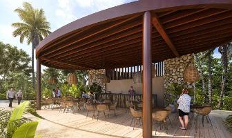 Foto de terreno habitacional en venta en  , tulum centro, tulum, quintana roo, 11827784 No. 01