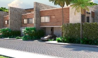 Foto de casa en venta en  , tulum centro, tulum, quintana roo, 12421401 No. 01