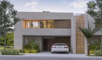 Foto de casa en venta en  , tulum centro, tulum, quintana roo, 16836001 No. 01