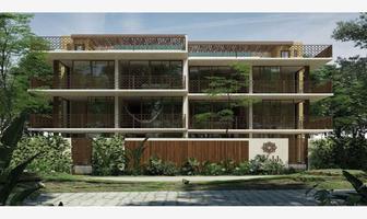 Foto de departamento en venta en  , villas tulum, tulum, quintana roo, 5335317 No. 01