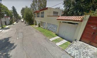 Foto de casa en venta en tulum , lomas de padierna, tlalpan, df / cdmx, 20878148 No. 01