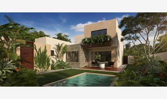 Foto de casa en venta en tulum modelo robalo, tulum centro, tulum, quintana roo, 0 No. 01