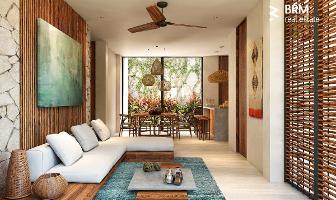 Foto de departamento en venta en tulum , tulum centro, tulum, quintana roo, 0 No. 01