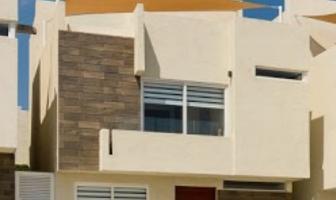 Foto de casa en venta en tuna s/n , desarrollo habitacional zibata, el marqués, querétaro, 0 No. 01