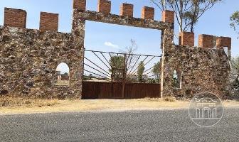Foto de terreno habitacional en venta en tunas blancas de bernal , bernal, ezequiel montes, querétaro, 0 No. 01