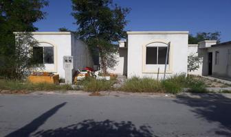 Foto de casa en venta en turcos 1 507, las pirámides, reynosa, tamaulipas, 0 No. 01