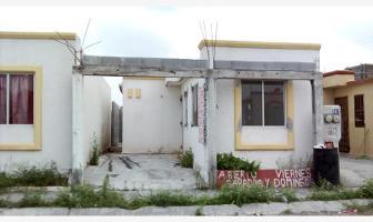 Foto de casa en venta en turcos 7 549, las pirámides, reynosa, tamaulipas, 0 No. 01
