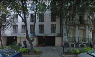 Foto de departamento en venta en turin 45, juárez, cuauhtémoc, df / cdmx, 9480360 No. 01