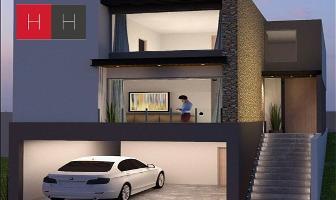 Foto de casa en venta en turin , satélite 6 sector acueducto, monterrey, nuevo león, 0 No. 01