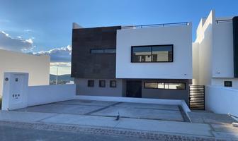 Foto de casa en renta en turquesa , desarrollo habitacional zibata, el marqués, querétaro, 0 No. 01