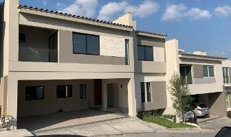 Foto de casa en venta en turquesa , sierra alta 3er sector, monterrey, nuevo león, 0 No. 01