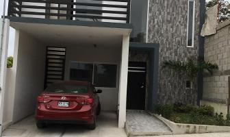 Foto de casa en venta en  , lomas de tuxpan fovissste, tuxpan, veracruz de ignacio de la llave, 11381716 No. 01