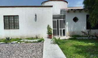 Foto de casa en venta en tzumplantli , el pueblito centro, corregidora, querétaro, 0 No. 01
