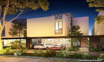 Foto de casa en venta en ubicada en la zona de mayor plusvalía de mérida , temozon norte, mérida, yucatán, 0 No. 01