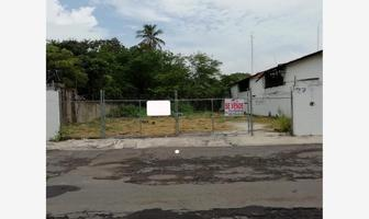 Foto de terreno habitacional en venta en ubicado en el centro de colima 77, colima centro, colima, colima, 16192473 No. 01