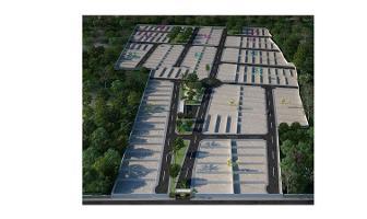 Foto de terreno habitacional en venta en  , ucu, ucú, yucatán, 10698021 No. 01