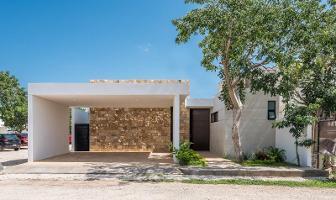 Foto de casa en venta en una casa funcional para tener una vida más fácil y en control. 1, temozon norte, mérida, yucatán, 0 No. 01