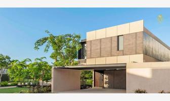 Foto de casa en venta en una casa que solo te dará felicidad y beneficios. 1, temozon norte, mérida, yucatán, 0 No. 01