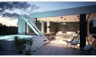 Foto de departamento en venta en unico e increible ph de 3 niveles totalmente equipado 0, villas tulum, tulum, quintana roo, 12306673 No. 01
