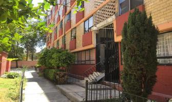 Foto de departamento en venta en unidad 4, 2a. sección edificio 9, jardín balbuena, venustiano carranza, df / cdmx, 0 No. 01