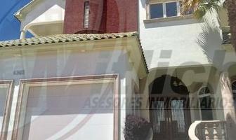 Foto de casa en venta en  , unidad chihuahua, chihuahua, chihuahua, 11838371 No. 01
