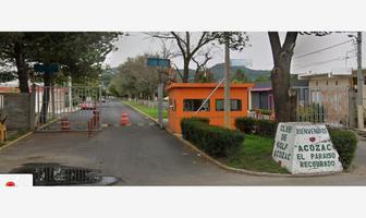 Foto de terreno habitacional en venta en unidad deportiva 00, ixtapaluca centro, ixtapaluca, méxico, 18990152 No. 01
