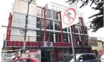 Foto de edificio en renta en  , unidad modelo, iztapalapa, df / cdmx, 0 No. 01