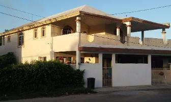 Foto de casa en venta en  , unidad nacional, ciudad madero, tamaulipas, 2845145 No. 01