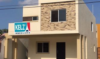 Foto de casa en venta en  , unidad nacional, ciudad madero, tamaulipas, 3339253 No. 01