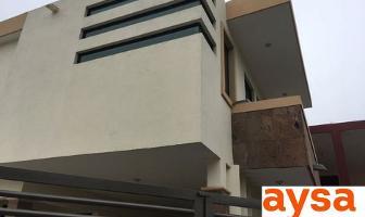 Foto de casa en venta en  , unidad nacional, ciudad madero, tamaulipas, 4567345 No. 01