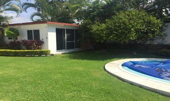Foto de casa en venta en union 25, tamoanchan, jiutepec, morelos, 15381480 No. 01