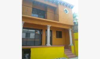 Foto de casa en venta en universidad 22, santa maría ahuacatitlán, cuernavaca, morelos, 7214850 No. 01