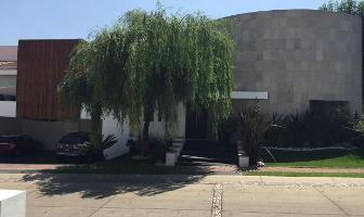 Foto de casa en venta en  , la vista contry club, san andrés cholula, puebla, 11242892 No. 01