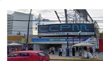Foto de edificio en venta en universidad , florida, álvaro obregón, df / cdmx, 17907055 No. 01