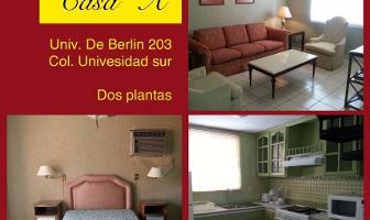 Foto de casa en renta en  , universidad sur, tampico, tamaulipas, 2380574 No. 01
