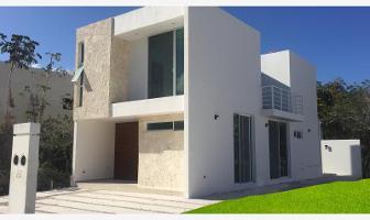 Foto de casa en venta en universidades 1, parque residencial, solidaridad, quintana roo, 8774832 No. 01