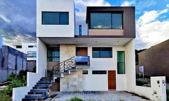 Foto de casa en venta en urales 530, loma juriquilla, querétaro, querétaro, 15717586 No. 01