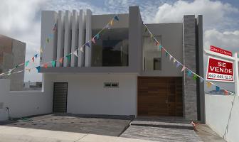 Foto de casa en venta en urales , loma juriquilla, querétaro, querétaro, 14366221 No. 01
